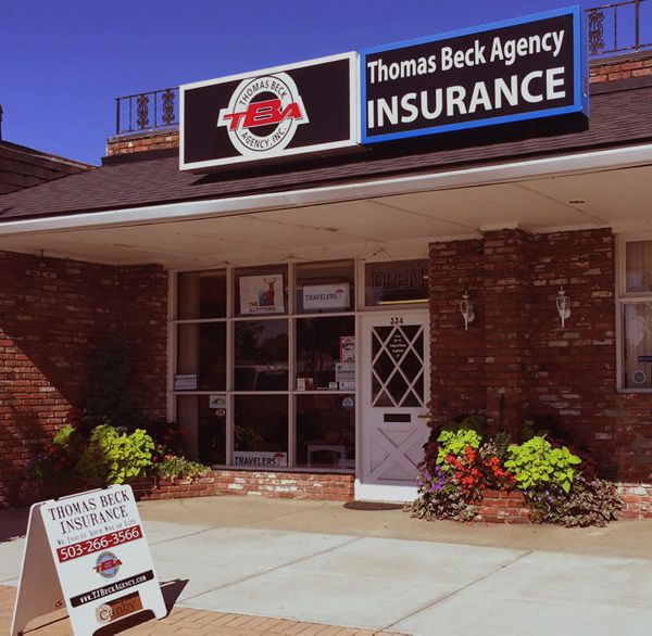 TJ Beck Agency Insurance